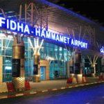 Международные аэропорты в Тунисе
