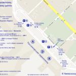 Москва, центр бизнес авиации Внуково-3Центр бизнес и деловой авиации в Москве, аэропорт Внуково-3