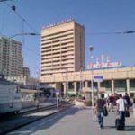 Сколько стоит такси в Баку от аэропорта до города
