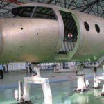 Устройство самолета для чайников. Схема устройства самолета
