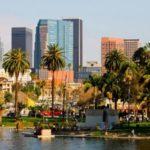 Сколько лететь из Москвы в Лос-Анджелеса