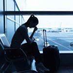 Задержки рейсов сегодня – табло аэропортов