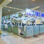 Приняты новые правила поведения в аэропортах