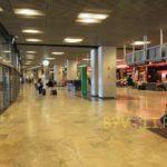 Аэропорт Барахас в Мадриде полезная информация