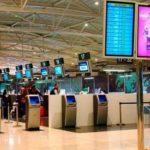Аэропорт Ларнака на Кипре и как добраться до отеля