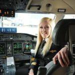 Красотки, покорившие небо. Женщины-пилоты в России и мире ФОТО