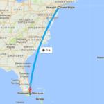Авиабилеты из Нью-Йорка в Майами от 3450R