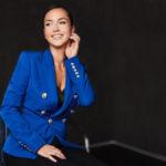 Ольга Акатьева: женщина неба