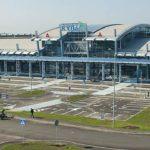 Список аэропортов Украины
