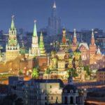 Авиабилеты в Москву из Красноярска