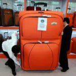 Перевозка багажа и ручной клади