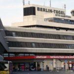 Сколько лететь до Берлина  Сколько лететь до Германии