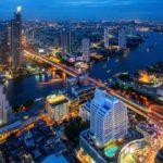 Путешествие в таинственную столицу Таиланда сколько лететь от Москвы до Бангкока