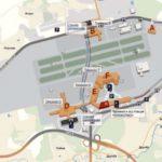 Международный аэропорт Шереметьево как доехать, схема терминалов