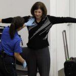 Какие виды контроля необходимо пройти пассажирам в аэропорту