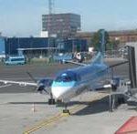 Крупнейший аэропорт в Таллине