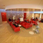 Бизнес залы Priority Pass в Шереметьево список по терминалам