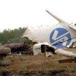 Почему падают самолёты. Анализ последних авиакатастроф
