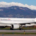 Авиакомпания Meridiana авиабилеты, акции, официальный сайт