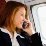 Можно ли в самолете пользоваться телефоном правила и особенности