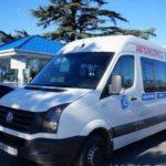 Как добраться из аэропорта Симферополя до Феодосии