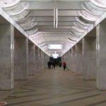 Трансферы от железнодорожного вокзала Белорусский в аэропорт Домодедово Москва