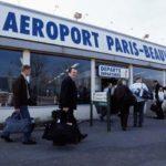 Аэропорты Парижа