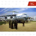 Картины о летчиках