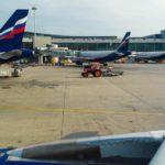 Какие самолеты в парке Аэрофлота