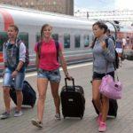 Как добраться из Москвы в Анапу