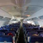 Схема салона Боинг Boeing 737 500