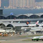 Авиабилеты из Москвы в Гонконг дешево