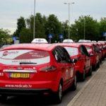Как добраться от аэропорта Риги до города