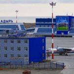 Сколько лететь из Анадыря в Москву